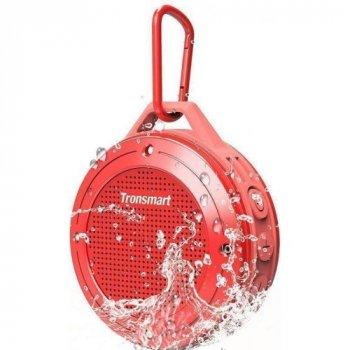 Портативна акустика Tronsmart Element T4 Portable Bluetooth Speaker Red