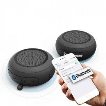 Портативна акустика Tronsmart Element Splash Bluetooth Speaker - Black