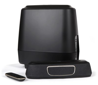 Polk Audio Magnifi Mini Black (Magnifi Mini BL)