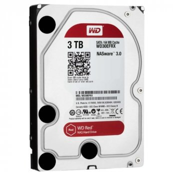 Wd Red Wd30EFRX