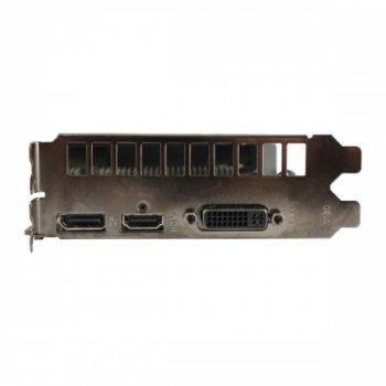 Видеокарта GALAX GeForce GTX950 2Gb DDR5 Refurbished
