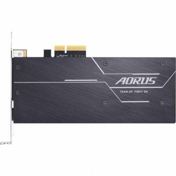 Накопичувач SSD PCI-Express 512GB GIGABYTE (GP-ASACNE2512GTTDR)