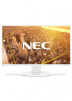 Монитор NEC E271N White (F00172337)