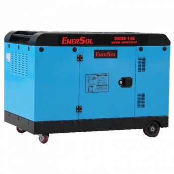 Генератор EnerSol SKDS-14E(B) (F00167737)