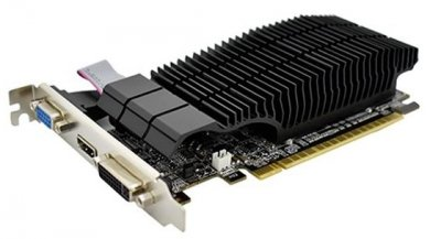 Відеокарта Afox GeForce GT210 1Gb DDR3 (AF210-1024D3L5-V2) (6597213)