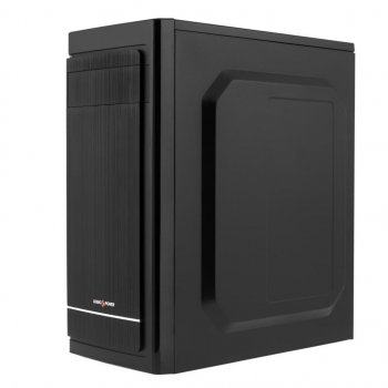 Корпус LogicPower 2006-400W-80 (LP6677)