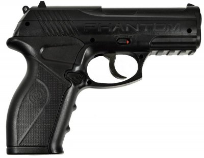 Пистолет пневматический Crosman P-10 (C-11 Phantom BB)