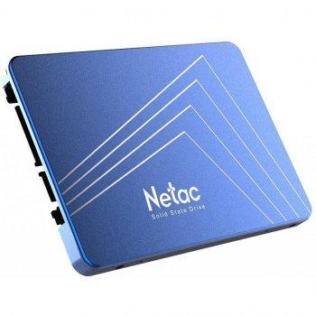 "Накопичувач SSD 2.5"" 240GB Netac (NT01N535S-240G-S3X)"