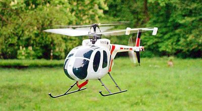 Вертолет Nine Eagles Kestrel 500 RTF 400 мм 2,4 ГГц (NE30220824215 (NE R/C 208A)