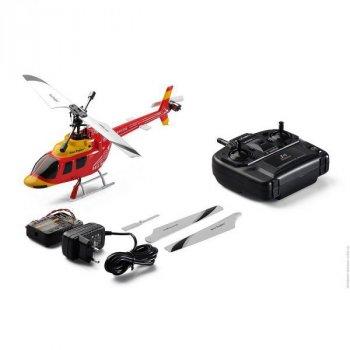 Вертолет Nine Eagles Bell 206 RTF 360 мм 2,4 ГГц (NE30232824207028A)