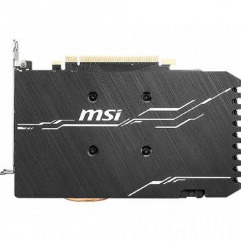 MSI nVIDIA RTX2060 Ventus XS OC (RTX 2060 VENTUS XS 6G OC)
