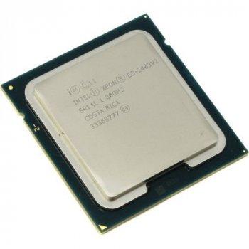 Процесор Intel E5-2403 1.8 Ghz 4C 10M 80W (SR0LS) Refurbished