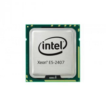 Процесор Intel E5-2407 2.2 GHz 4C 10M 80W (E5-2407) Refurbished