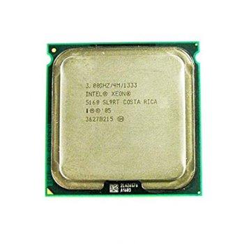 Процесор Intel 5160 3.0 GHz 4M 80W (SL9RT) Refurbished