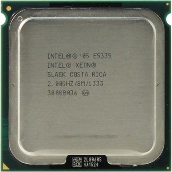 Процесор Intel E5335 2.0 GHz 4C 8M 80W (E5335) Refurbished