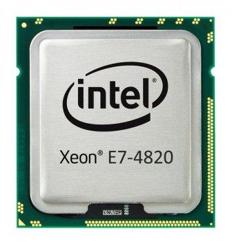Процесор Intel E7-4820 2.0 GHz 8C 18M 105W (E7-4820) Refurbished