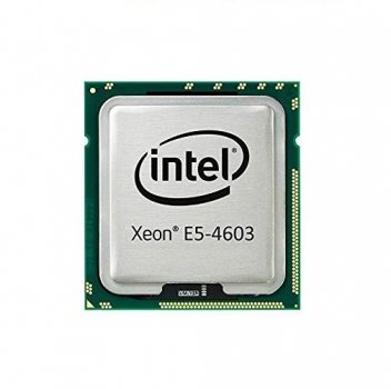 Процесор Intel E5-4603 2.00 GHz 4C 10M 95W (E5-4603) Refurbished