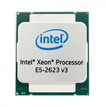 Процессор Intel E5-2623v3 3.00GHz 4C 10M 105W (E5-2623V3) Refurbished
