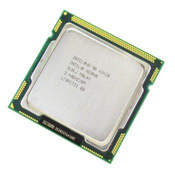 Процесор Intel X3430 2.4 GHz 4C 8M 95W (X3430) Refurbished