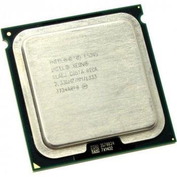 Процесор Intel E5345 2.33 GHz 4C 8M 80W (E5345) Refurbished