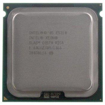 Процесор Intel E5310 1.6 GHz 4C 8M 80W (E5310) Refurbished