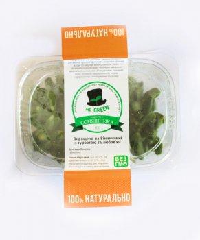 Мікрозелень соняшнику MR Green 100 г(30004)