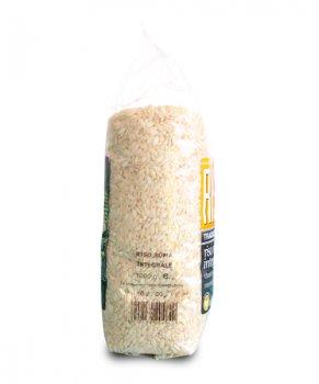 Цельный рис рома Risovi 1 кг (50001)