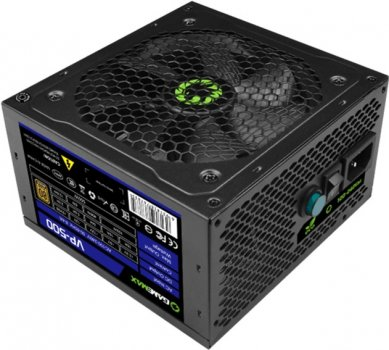 GameMax VP-500 500W