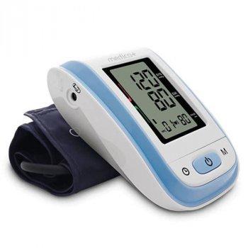 Автоматичний тонометр MEDICA+ Press 401 з манжетою (Японія) BL
