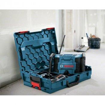 Радіоприймач Bosch GPB 12V-10 (0601429200)