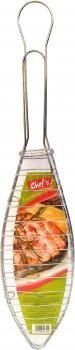 Решетка-гриль Chef's для рыбы (CBT180001)