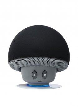 Bluetooth колонка SBPL 15 B2 Silver Crest 5,5х4см Сірий, Чорний teh0000632