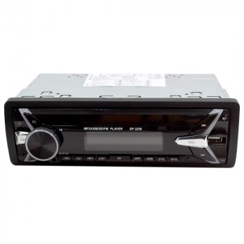 Автомагнітола ABC SP-3250 ISO USB Micro SD