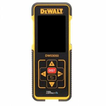 Лазерний далекомір DeWALT DW03050 (DW03050)