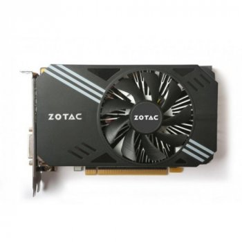 Відеокарта Geforce Gtx1060 Zotac 3Gb Ddr5 192Bit Dvi/hdmi/3Xdp 1708/8000 Mhz Ztp10610A10L