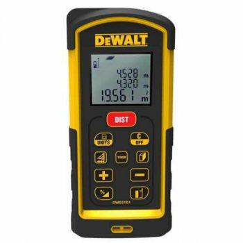 Лазерний далекомір DeWALT DW03101 (DW03101)