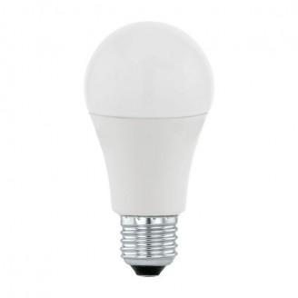 Лампа світлодіодна Eglo 11481 A60 10W 4000K 220V E27