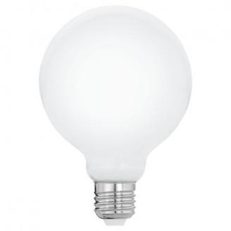 Лампа світлодіодна Eglo 11601 G95 8W 2700K 220V E27