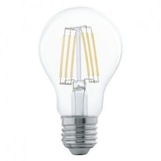 Лампа світлодіодна Eglo 11501 A60 6W 2700K 220V E27