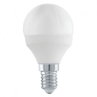 Лампа світлодіодна Eglo 11584 P45 6W 4000K 220V E14