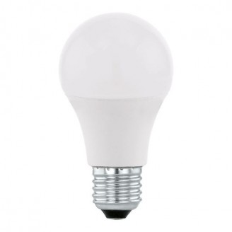 Лампа світлодіодна Eglo 11476 A60 5.5 W 3000K 220V E27