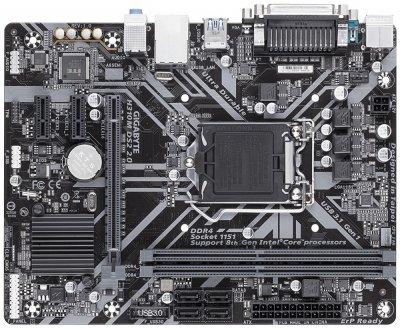 Материнська плата Gigabyte H310M DS2 2.0 Socket 1151