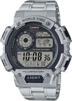 Годинник CASIO AE-1400WHD-1AVEF