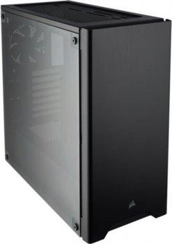 Корпус Corsair Carbide 275R Black (CC-9011130-WW) без БП