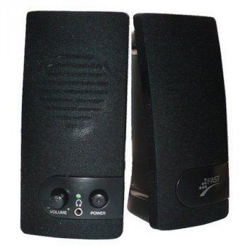 Колонки Fast ES-3600 USB