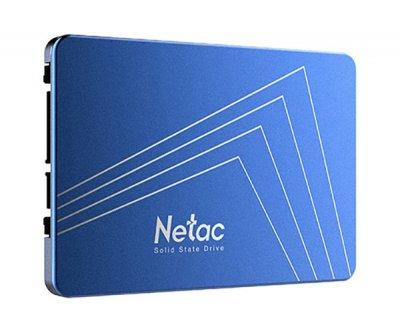"Накопичувач SSD Netac 2.5"" 240GB (N535S240G)"