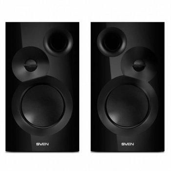 Акустична система SVEN SPS-701 black