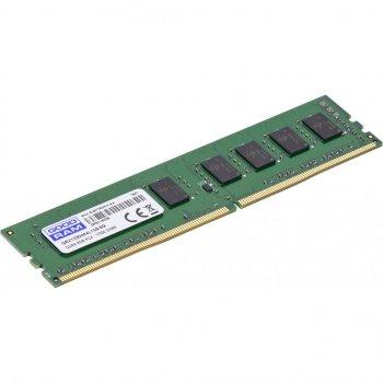 Модуль пам'яті для комп'ютера DDR4 8GB 2133 MHz GOODRAM (GR2133D464L15S/8G)