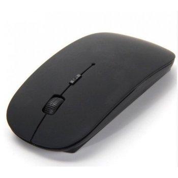 Бездротова ультратонка мишка ZornWee, Black