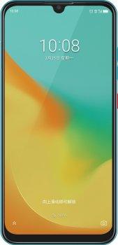 Мобильный телефон ZTE Blade V10 Vita 3/64GB Green